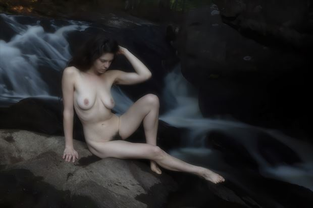 soft angles artistic nude photo by photographer autumn bear photography