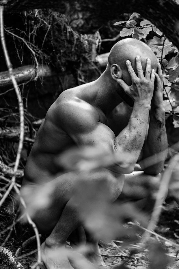 solitude artistic nude photo by photographer jbdi