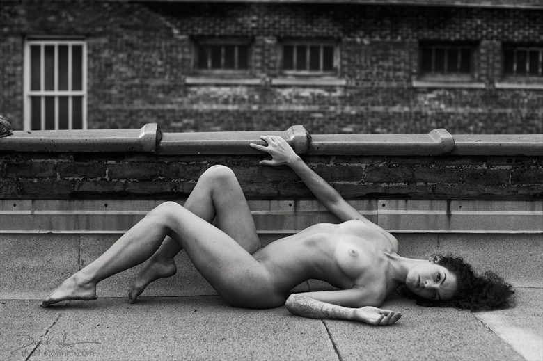 something stronger (2013) Artistic Nude Photo by Photographer PhotoSmith