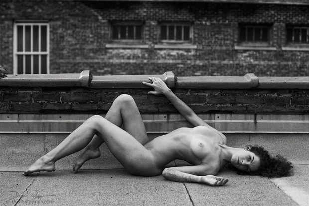 something stronger (2013) Artistic Nude Photo by Photographer PhotoSmith