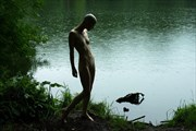 sometimes Artistic Nude Photo by Photographer ricopic