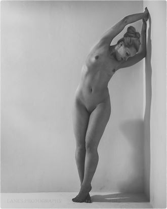 sometimes in our lives artistic nude photo by photographer lanes photography