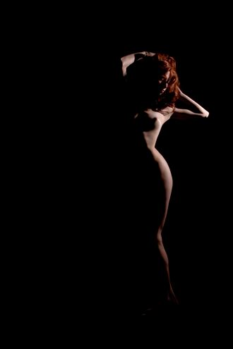 sonjia artistic nude photo by photographer pblieden