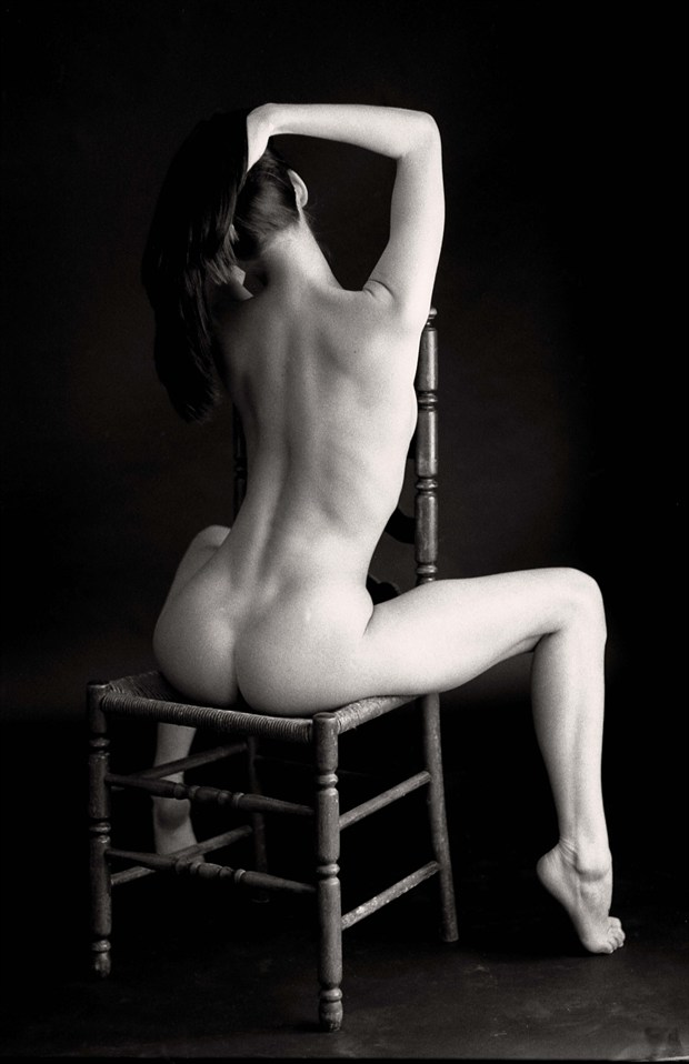 sophie  Artistic Nude Photo by Photographer foxfire 555
