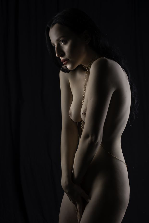 soum artistic nude photo by photographer raw factory