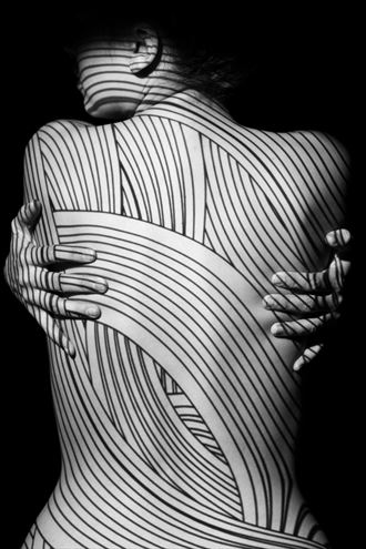 sp 212 artistic nude photo by photographer servophoto
