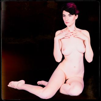 sp 221 artistic nude photo by photographer servophoto