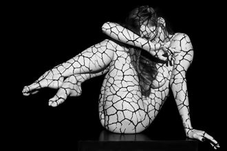 sp 232 artistic nude photo by photographer servophoto