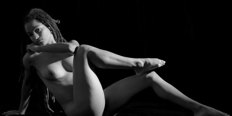 sp 23e artistic nude photo by photographer servophoto