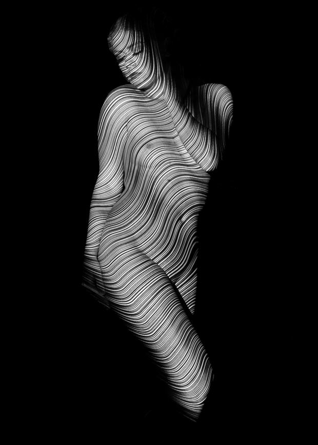 sp 241 artistic nude photo by photographer servophoto