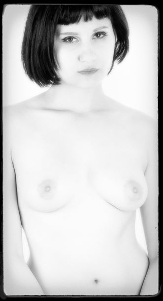 sp 248 artistic nude photo by photographer servophoto
