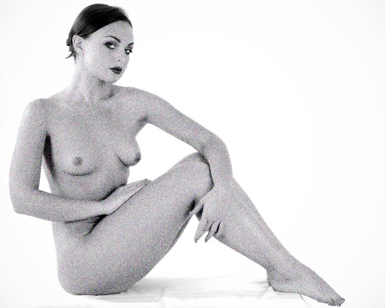 sp 24c artistic nude photo by photographer servophoto