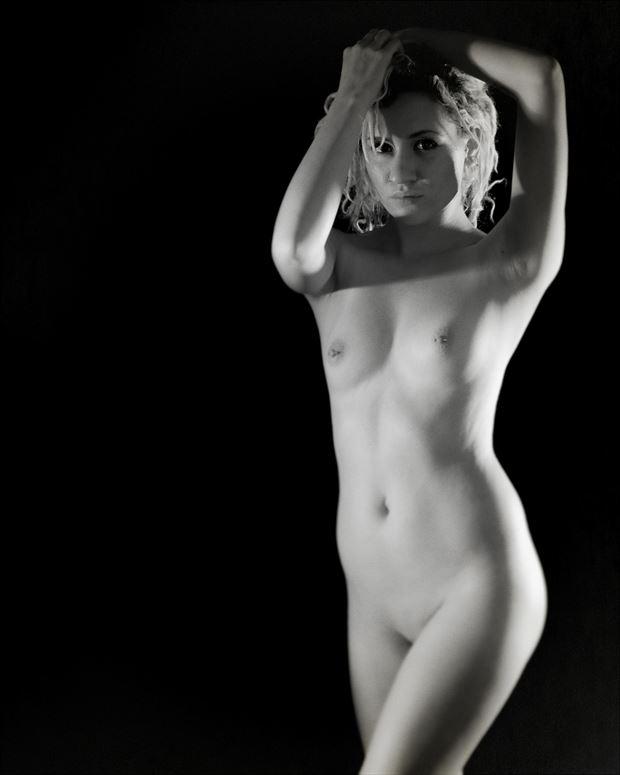 sp 24e artistic nude photo by photographer servophoto