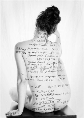 sp 250 artistic nude photo by photographer servophoto