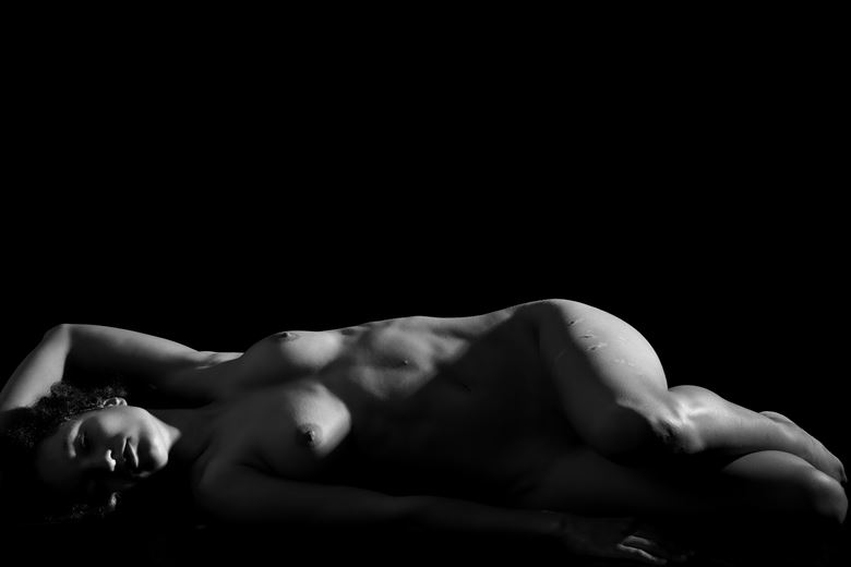 sp 25c artistic nude photo by photographer servophoto