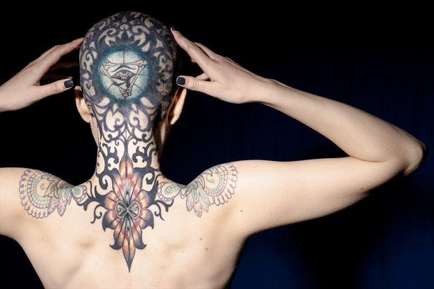 sp 25d tattoos photo by photographer servophoto