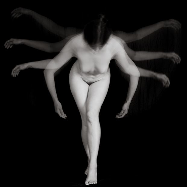 sp 261 artistic nude photo by photographer servophoto