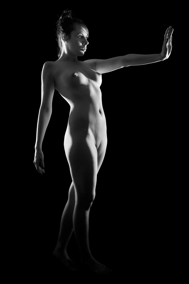 sp 267 artistic nude photo by photographer servophoto