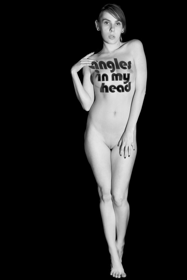 sp 26a angles in my head artistic nude photo by photographer servophoto