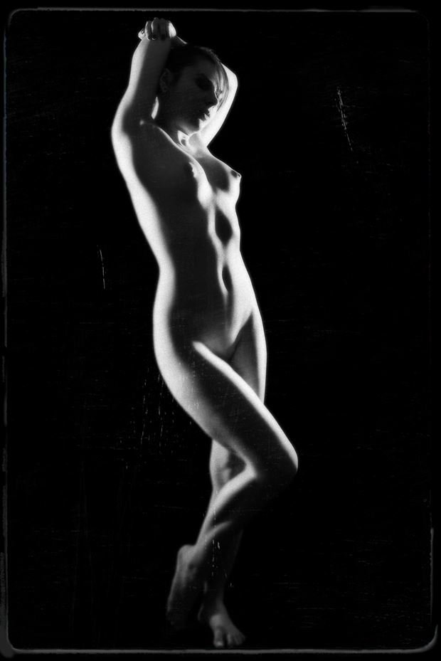 sp 26e artistic nude photo by photographer servophoto
