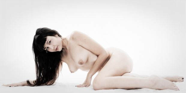 sp 274 artistic nude photo by photographer servophoto