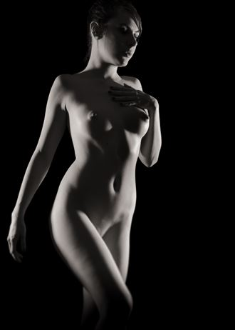 sp 284 artistic nude photo by photographer servophoto