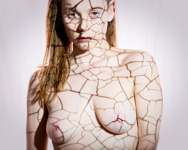 sp 291 artistic nude photo by photographer servophoto