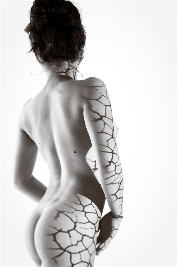 sp 2b3 artistic nude photo by photographer servophoto