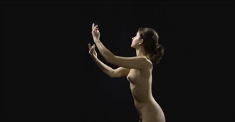 space Artistic Nude Photo by Photographer lawrencew