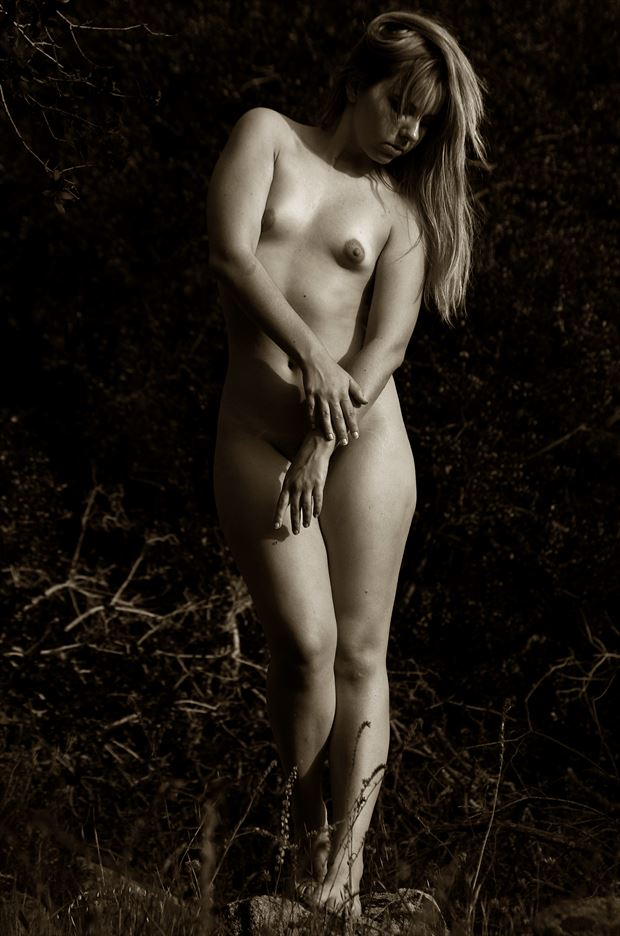 spencer artistic nude photo by photographer aephotography