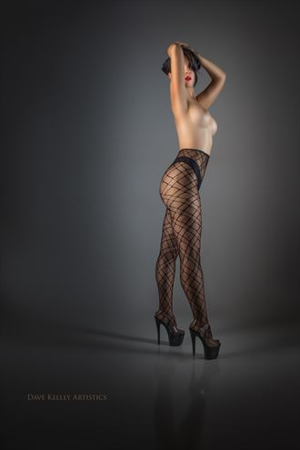 splendid artistic nude photo by model james_lopez