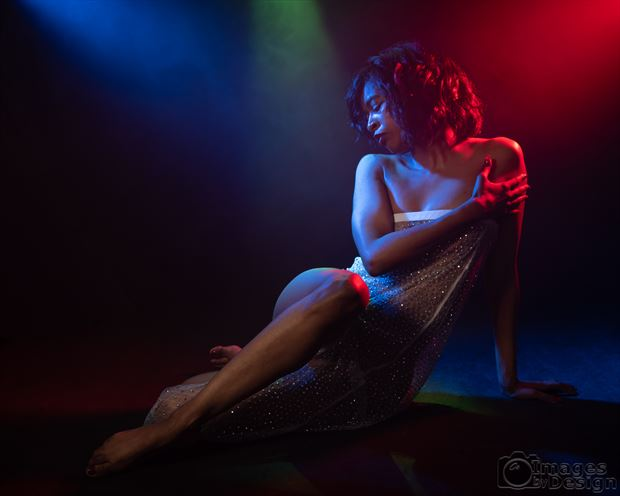 spotlight 2 sensual photo by photographer intimate images