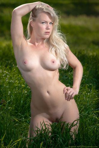 spring artistic nude photo by photographer artofericjames com