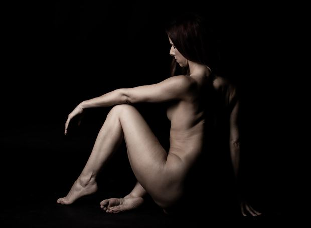 ss untitled 2 artistic nude photo by photographer thomas branch