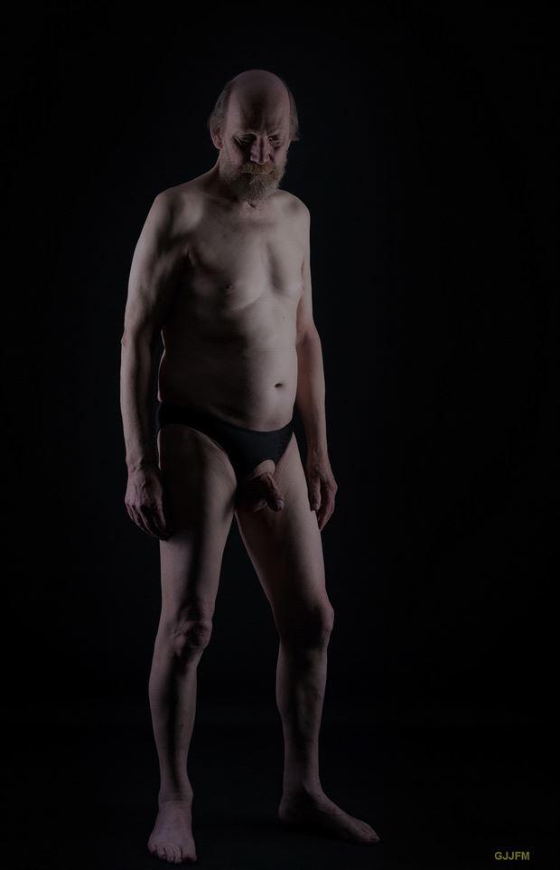 staand fetish photo by model gerardm