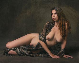 starla artistic nude photo by photographer fischer fine art