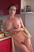stephanie dubois artistic nude photo by photographer kayakdude