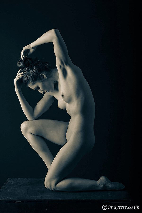still study Artistic Nude Photo by Photographer imagesse