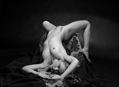 stilleben artistic nude photo by photographer bo michal