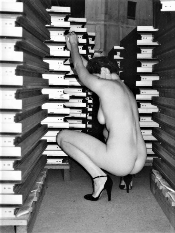 stockage 2 artistic nude photo by photographer dick