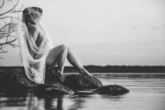 stone artistic nude photo by model trasselzudd