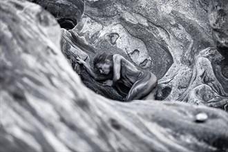 stony vortex Artistic Nude Photo by Photographer Laila Pregizer