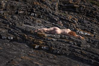 stratavarious artistic nude photo by photographer niall
