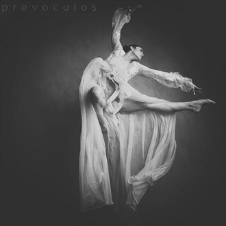 studio lighting fashion photo by model ceara blu