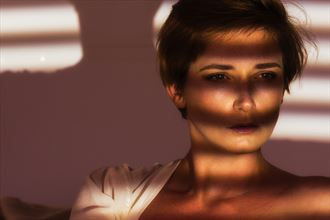 studio lighting implied nude photo by photographer donbodat