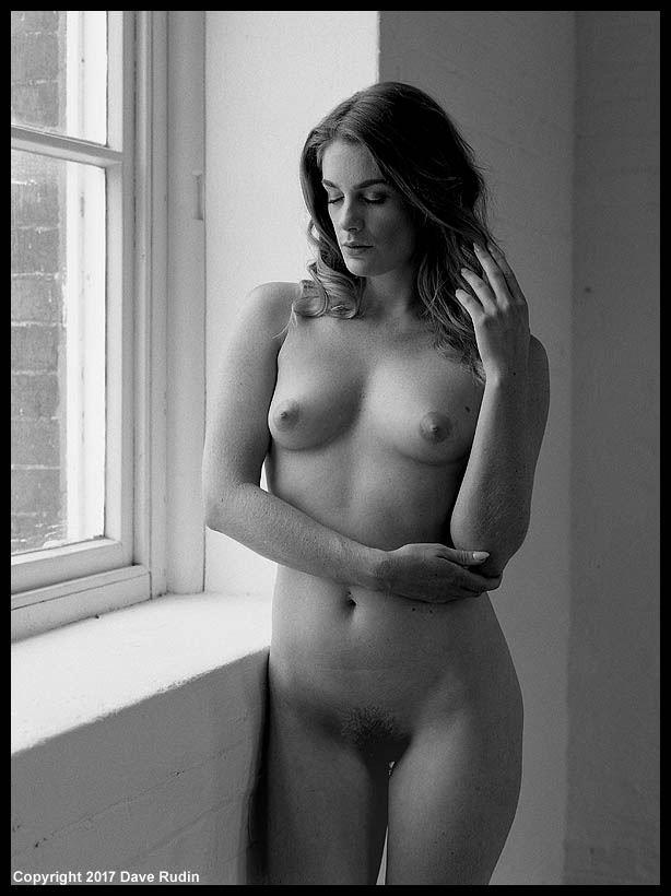 studio nude 2017 artistic nude photo by photographer dave rudin