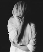 suffocate Alternative Model Photo by Model Inner Essence