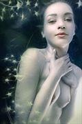 sugar rush artistic nude artwork by artist todd f jerde