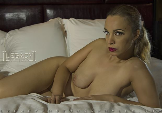 sultry attitude artistic nude photo by photographer legacyphotographyllc