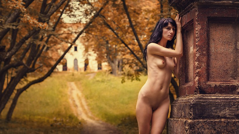 summer is over Artistic Nude Photo by Photographer dml